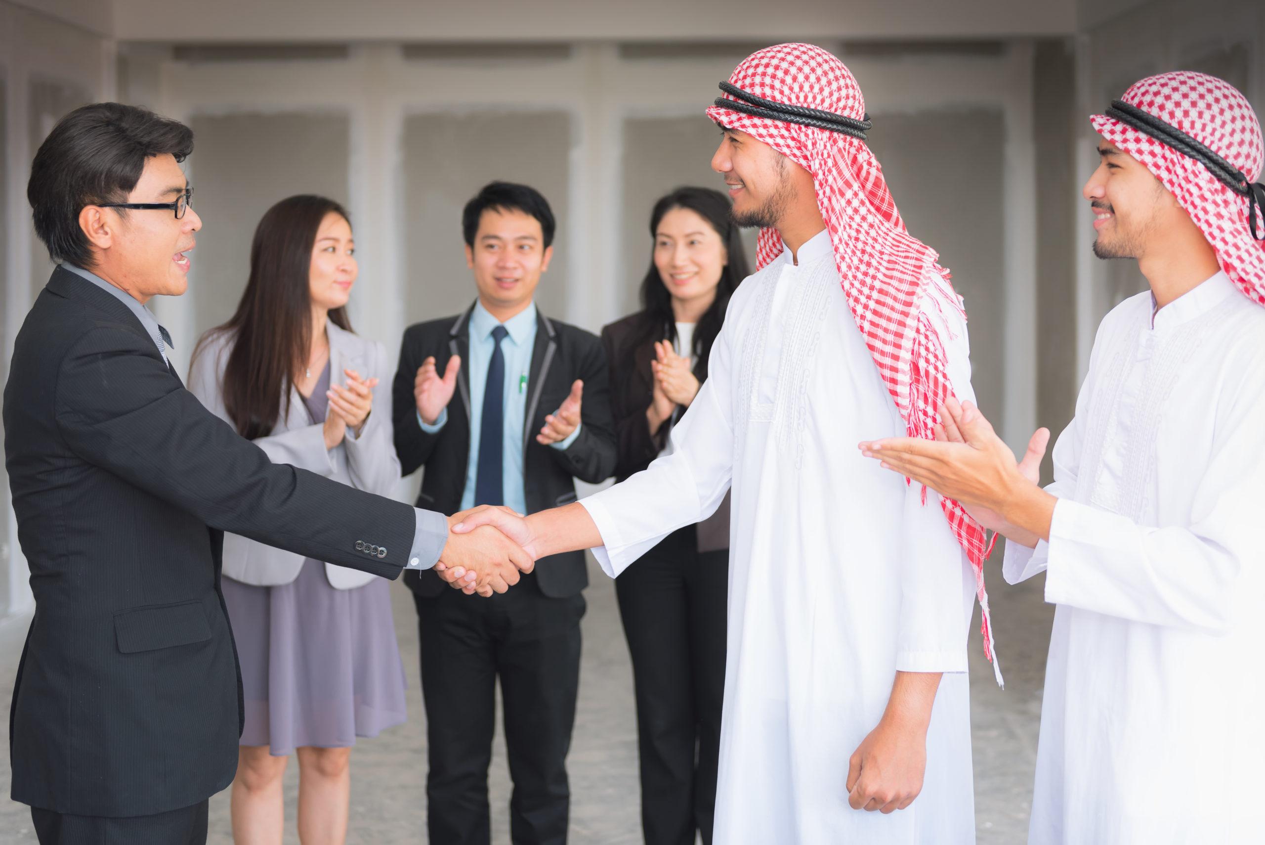 August 8, 25:19 Foreign client information, entertainment, hospitality etiquette