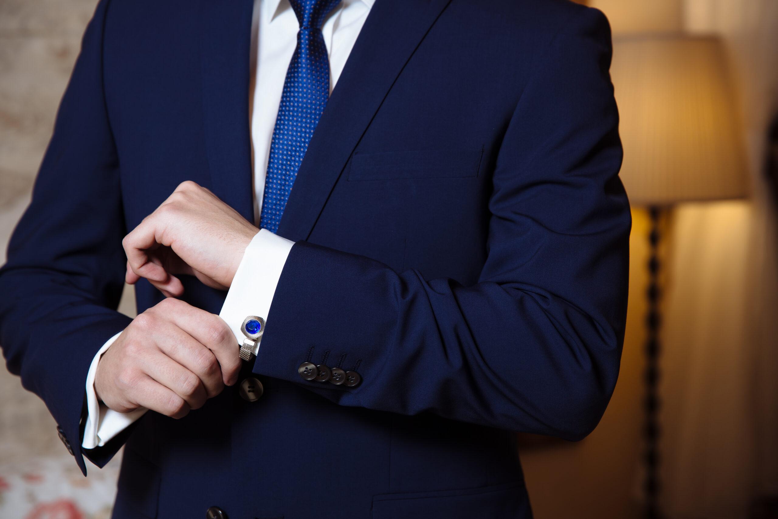 国際紳士教養学The Polished Gentleman 初級プログラム